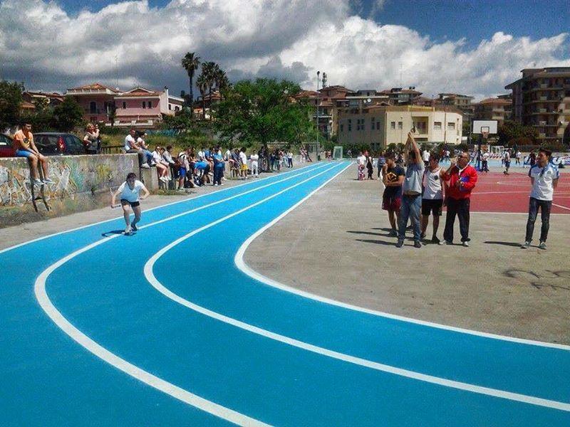 scuole in sport lorenzo leotta