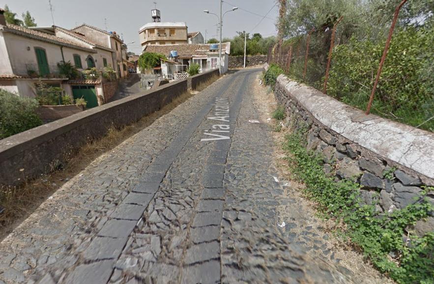 Via Anzalone
