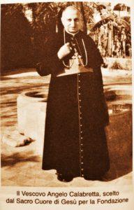 Mons. Angelo Calabretta
