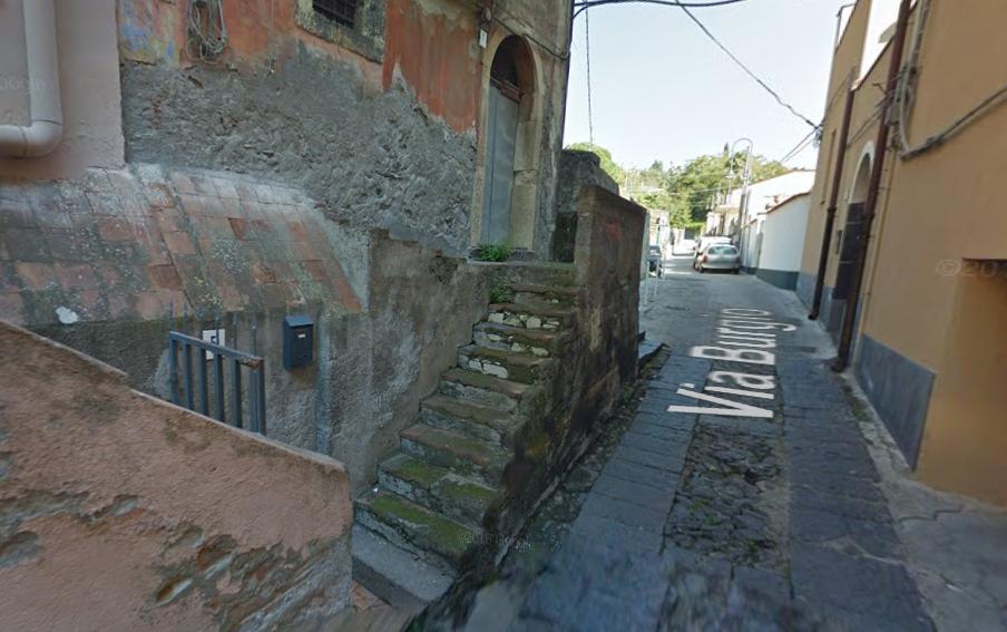 Via Burgio