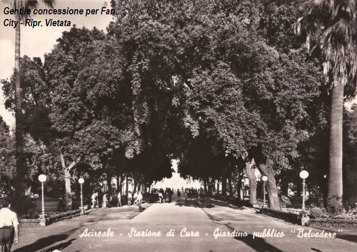 Immagini di Jaci – La Villa Belvedere - FANCITYACIREALE